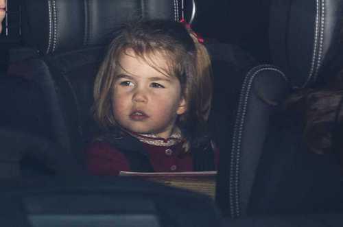 принц уильям опроверг слухи о том, что герцогиня кэтрин ждет двойню