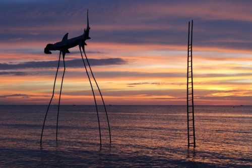 отдых в оленевке в крыму на море: как добраться, что посмотреть, отели, пляжи