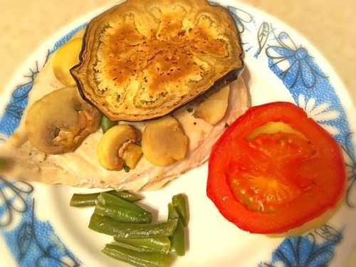 запеченное филе хека: вариации рецепта и советы по готовке